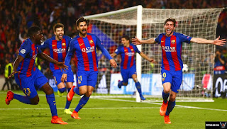 مدافع برشلونة اومتيتي ينفي رغبته في اللعب لأرسنال