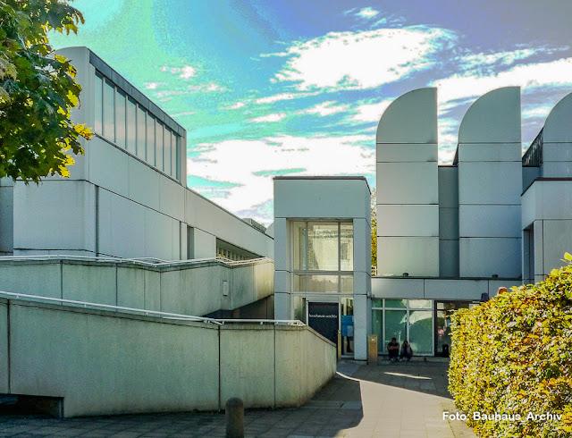 Museu bauhaus-Archiv, Berlim