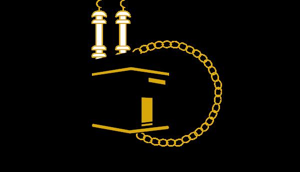Logo IPHI (Ikatan Persaudaraan Haji Indonesia) Jawa Tengah