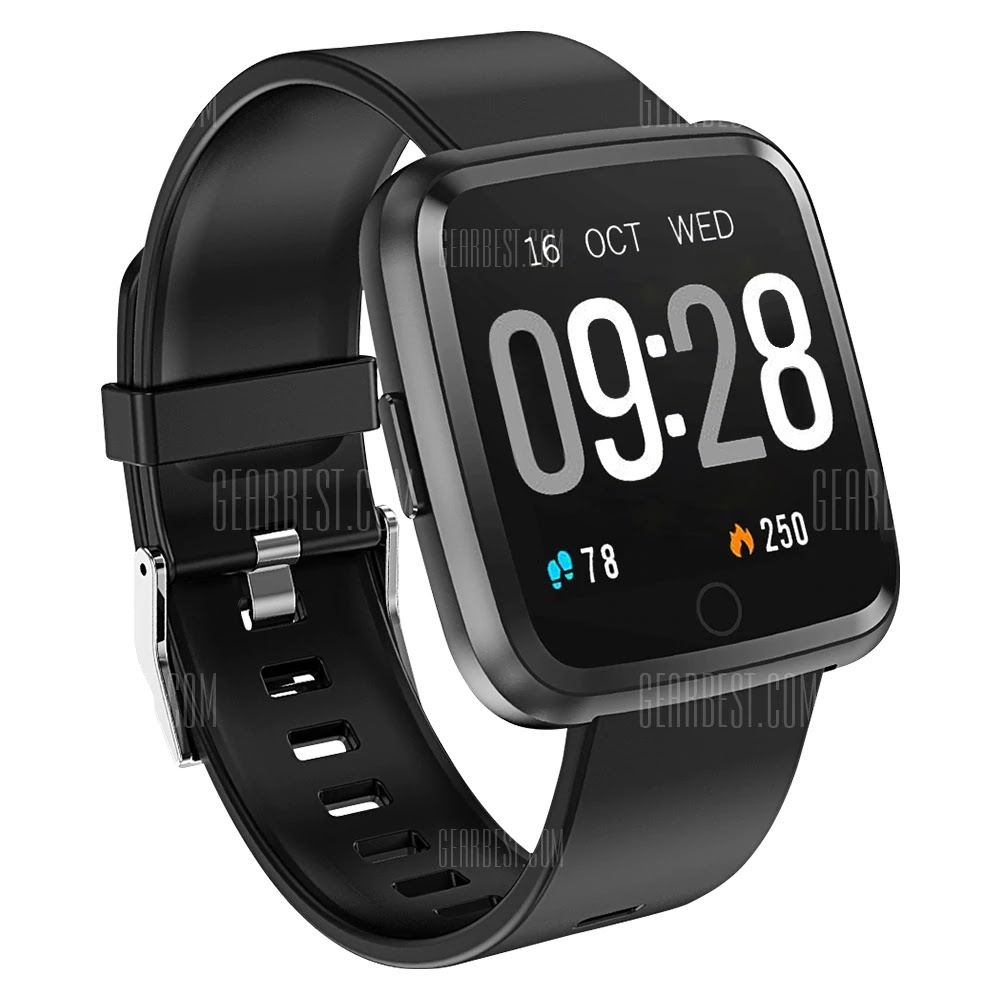 See Today's Heart Rate Monitors Deals at Amazon + Free Shipping w/Prime