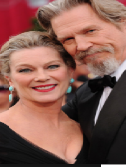 Susan Geston age, birthday, jeff bridges, young, wiki, biography