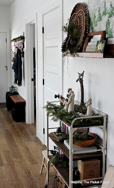 Easy Christmas Decor Ideas