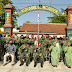 Kunjungi Koramil 08/Ngawen Ini Pesan Dandim 0723/Klaten