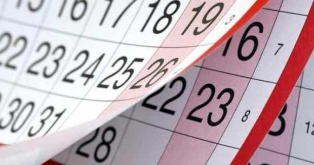 Ποιες και πότε είναι οι σχολικές αργίες του 2017;