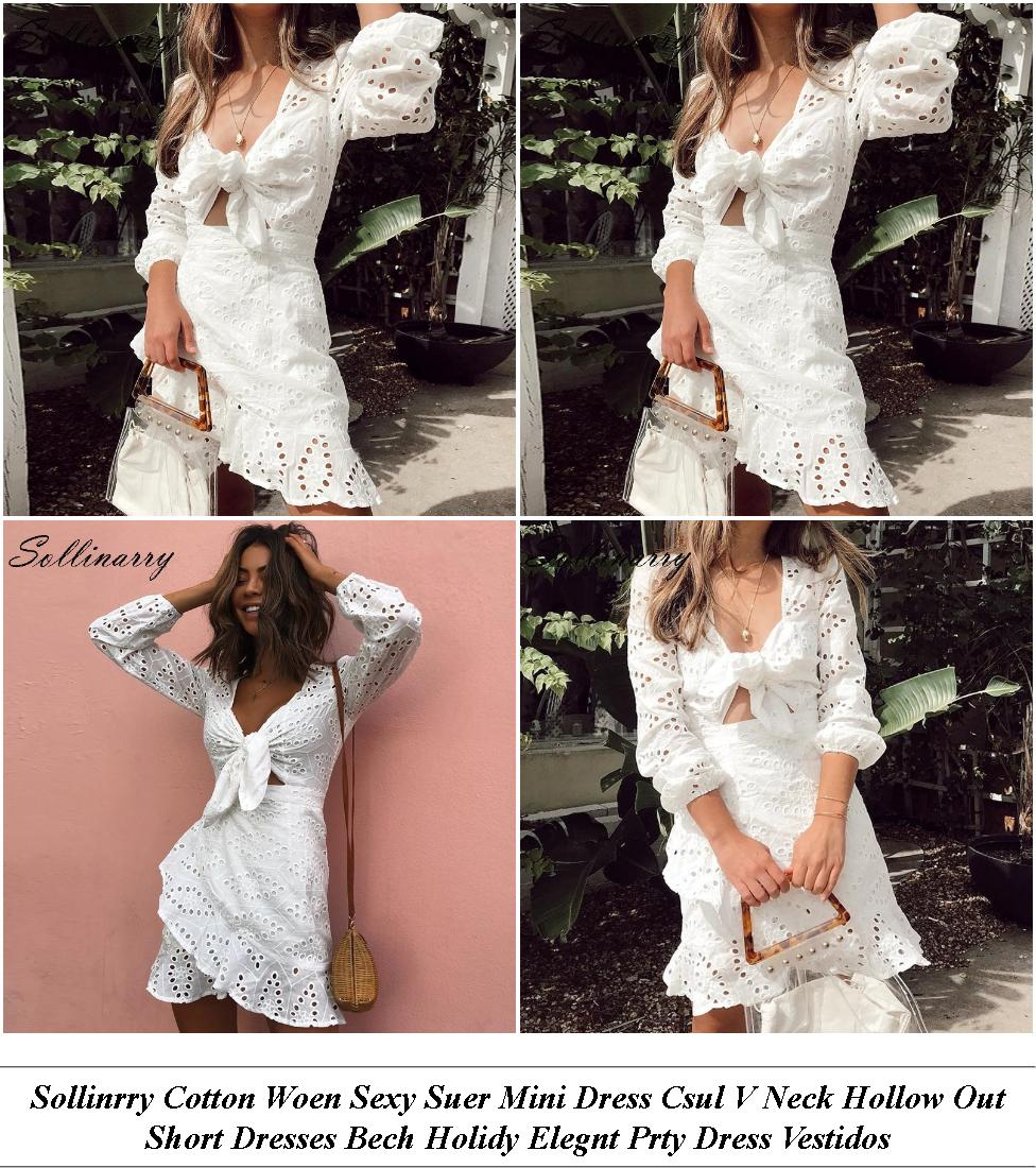 Party Dresses For Women - Clothing Sales - Green Dress - Cheap Online Clothes Shopping