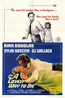 SINDICATO ASESINOS Lovely die) (USA, 1968) Policíaco, Thriller, Judicial