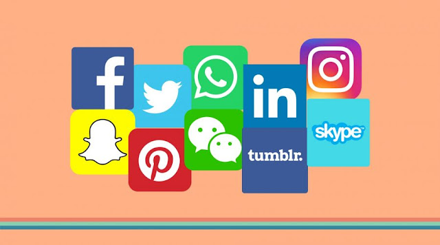 The Top 10 Social Network That You Cannot Lose Sight of