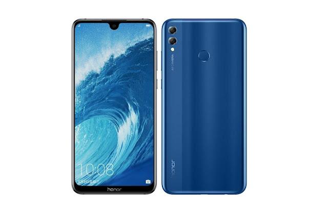 Huawei Honor 8X Max Full Specs