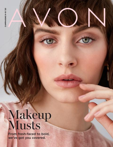 Makeup Must Campaign 9 & 10 2020