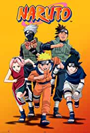 Naruto Season 1 In Hindi Dubbed Download