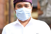 Kasus Positif Covid-19 di Kota Denpasar Masih Tinggi, Sehari Bertambah 362 Orang