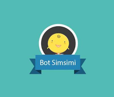 Script Bot Komentar Beranda Facebook Simsimi