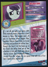 My Little Pony Coloratura Series 4 Trading Card