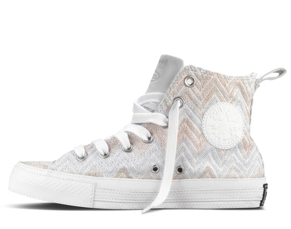Converse Unisex Leather Shoes