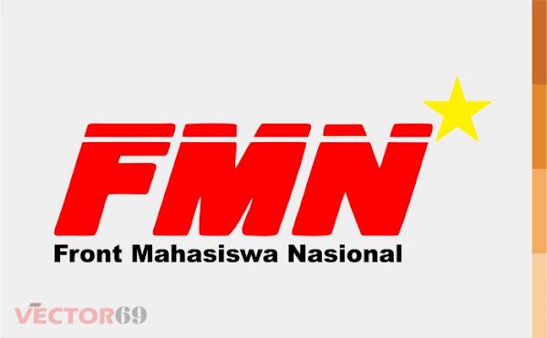 FMN (Front Mahasiswa Nasional) Logo - Download Vector File AI (Adobe Illustrator)