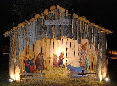 Χριστούγεννα υπό κατοχή