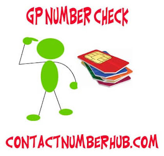 Grameen Phone Number Check