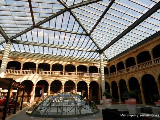 Hotel Castilla Termal Burgo de Osma, balneario