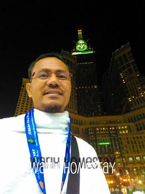 Warih-Homestay-Mekah