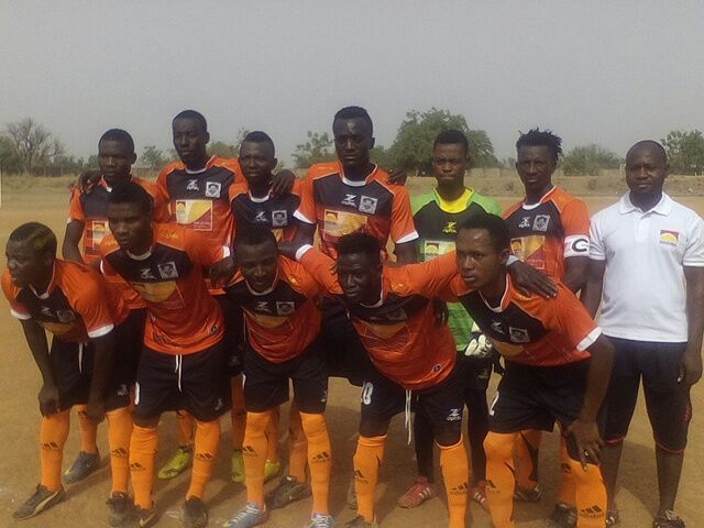 Bolga All Stars to be sold if...