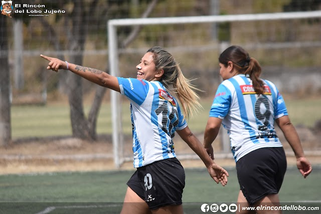Fotos | 2019 | 1ra Femenina | Gimnasia 8-0 El Cruce | Liga Jujeña