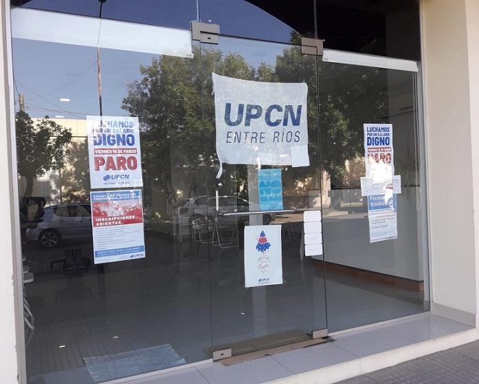 UPCN Crespo