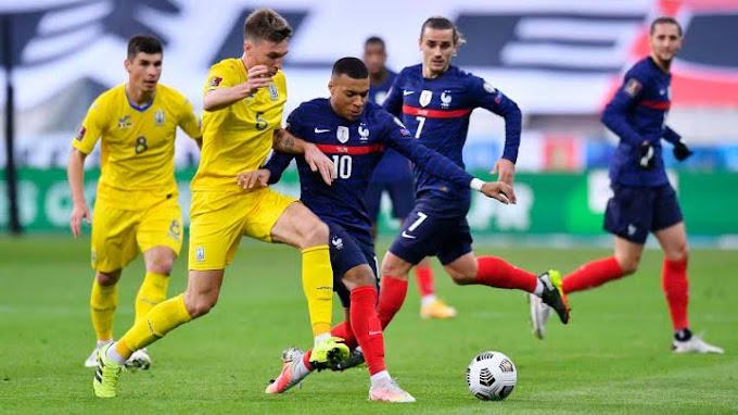 Own goal denies France opening win