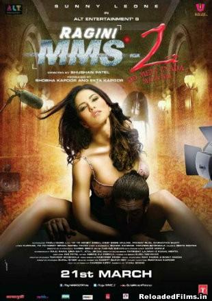 Ragini MMS 2 (2014) Full Hindi Movie Download BRRip 720p