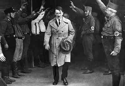 Top 26 Adolf Hitler Interesting Facts