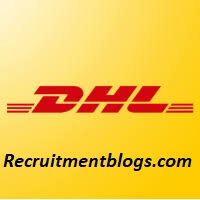 Courier At DHL International (0-3 Years of experience)