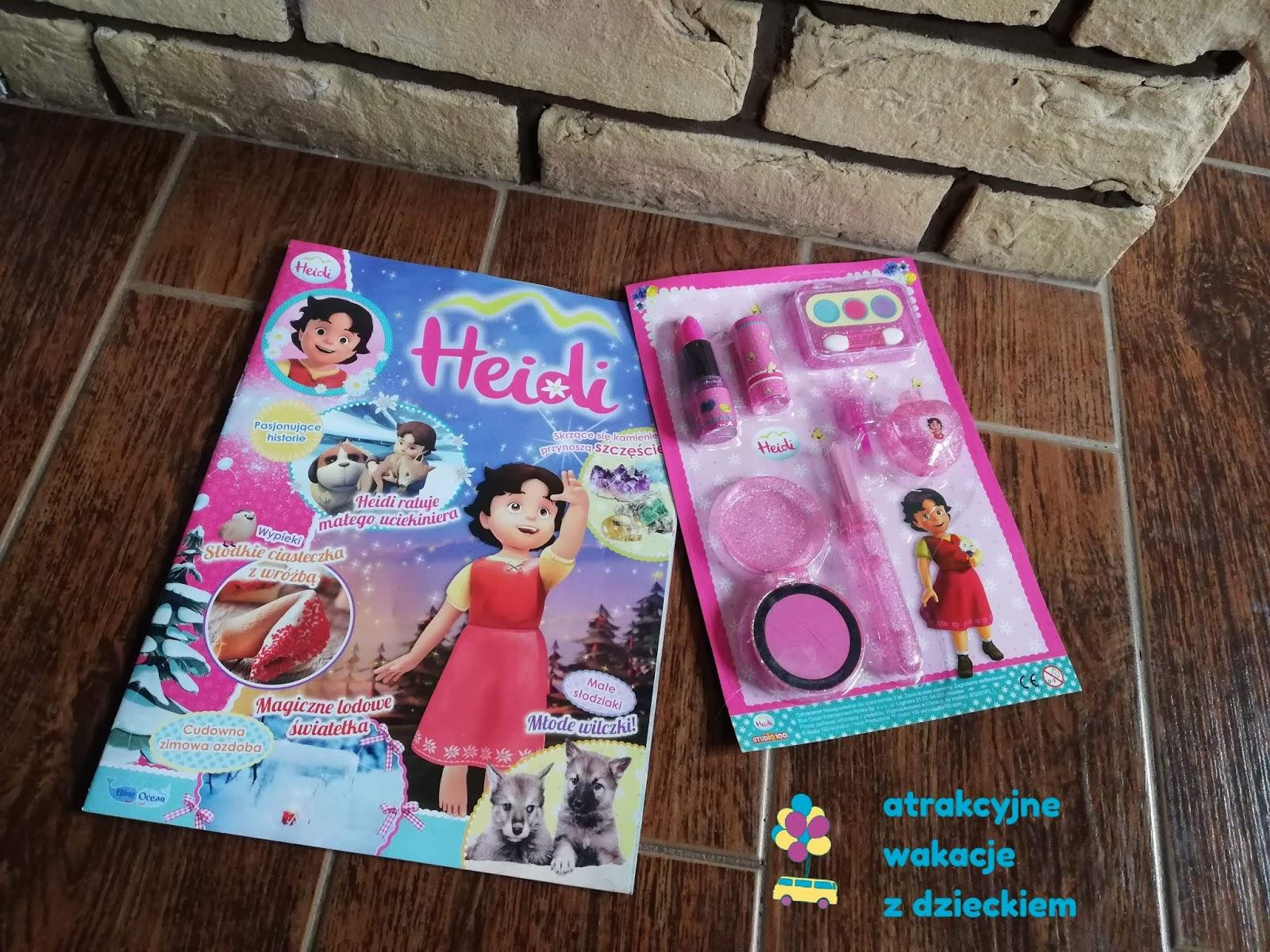 Gazetka dla dzieci