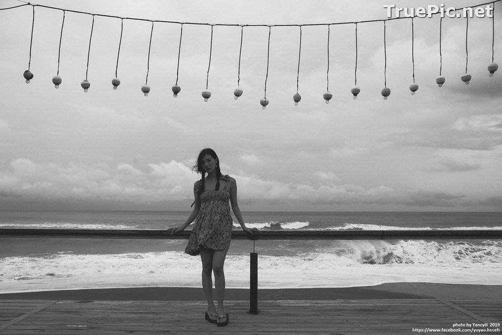 Image Taiwanese Model - 郁晴 - Welcome Summer with Beautiful Bikini Girls - TruePic.net - Picture-4