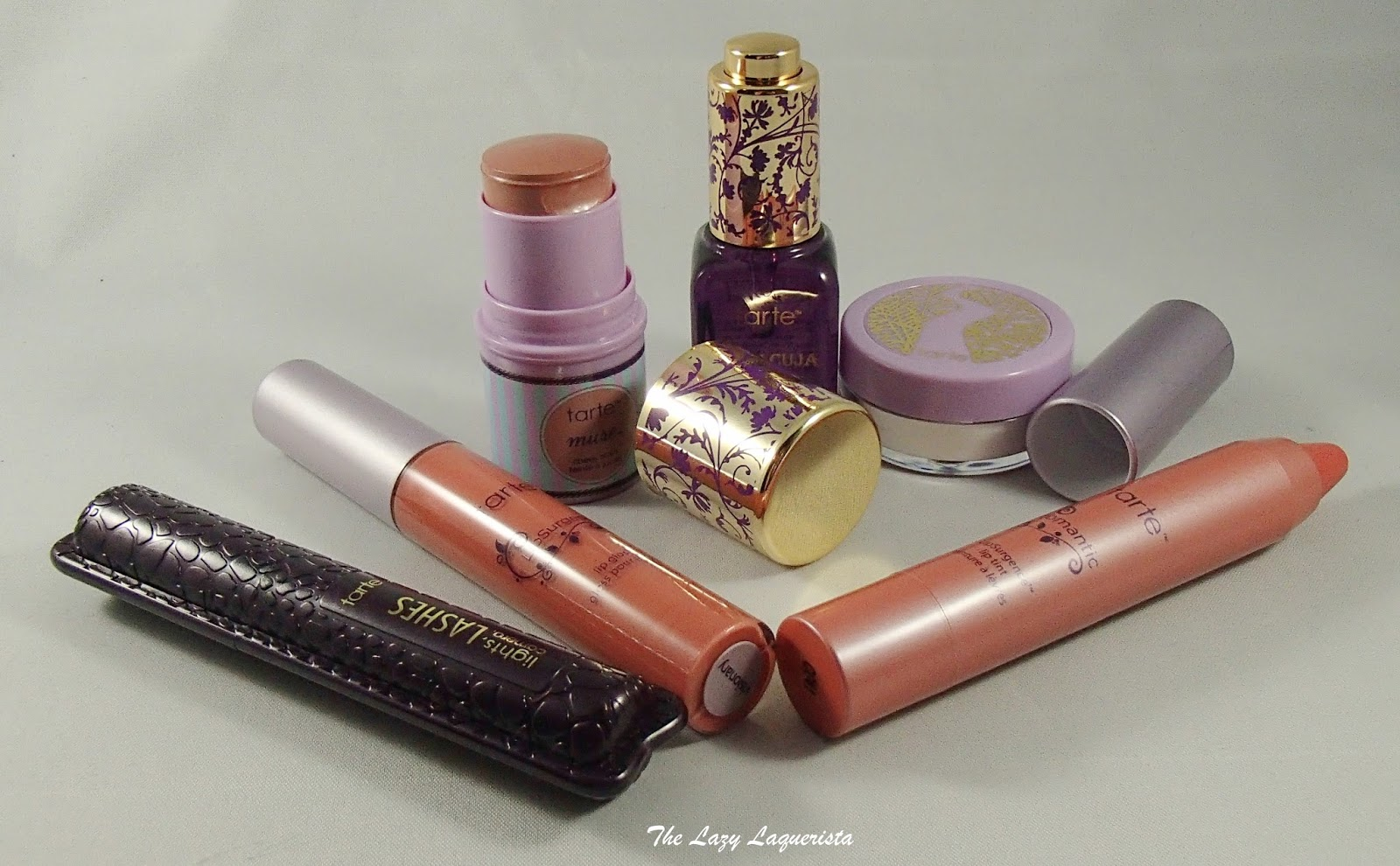 Tarte Holiday 2014