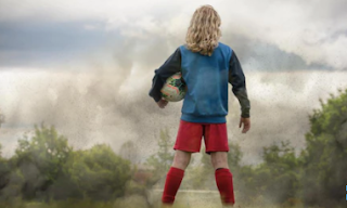 French football star in UEFA's Cleaner Air, Better Game workshop