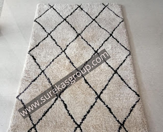 hand-tufted carpet manufacturers in india