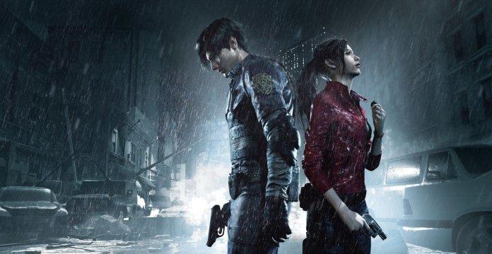 Resident Evil e seus rumores | Nova série pela Netflix?