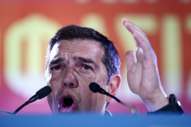 Οι δημόσιες σχέσεις με τους υποψηφίους του ΣΥΡΙΖΑ