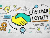 Types of customer loyalty