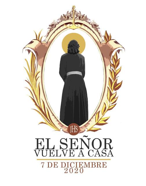 El Señor de la Redención de Jerez será repuesto al culto el 7 de diciembre
