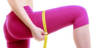 Tips menghilangkan lemak di perut