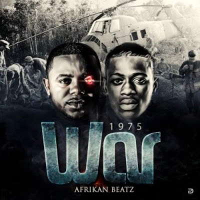 Afrikan Beatz - War 1975 (Original) 2018