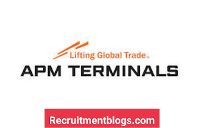 Safety Supervisor At At AMP Terminals- Suez Canal Container Terminal SCCT (unit within the Danish Maersk Group)