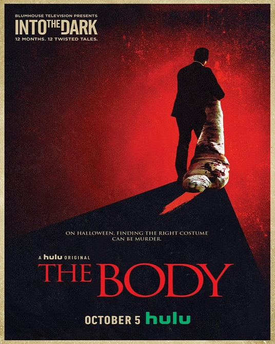 Serie Into the Dark The Body 1X09
