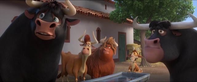 Ole el Viaje de Ferdinand imagenes hd