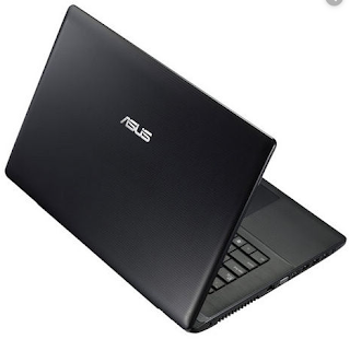 Descargue los controladores Asus X75vd para Windows 7 64 bit, Controlador completo para Bluetooth, Piloto para tarjeta de video, Controlador de tarjeta de sonido, Controlador de red.