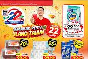 Katalog Promo Superindo Terbaru 8 - 14 Agustus 2019