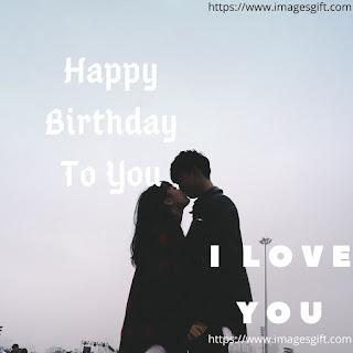 happy birthday romantic wallpaper