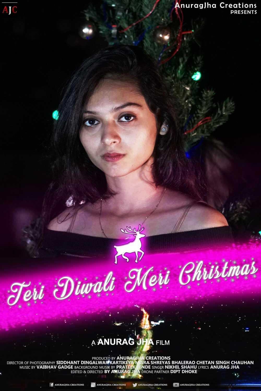 Teri Diwali Meri Christmas (2020) Hindi 720p HDRip 700MB Free Download