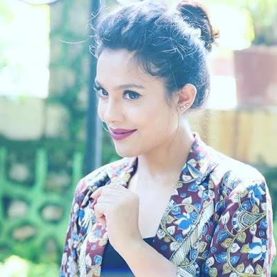 Trishna Mukherjee image