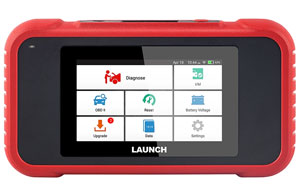 LAUNCH CRP129E OBD2 Scan Tool